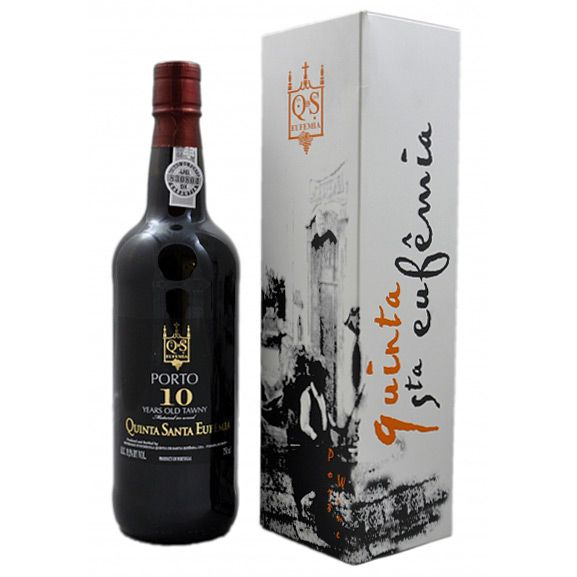 Quinta de Santa Eufemia 10 Years Old Tawny Port