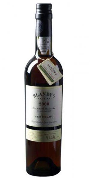 Blandys Verdelho Colheita 2000