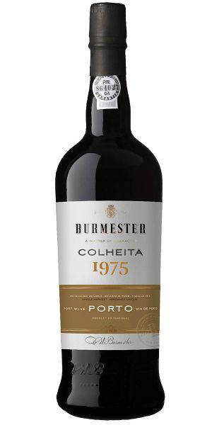 Burmester Colheita Port 1975