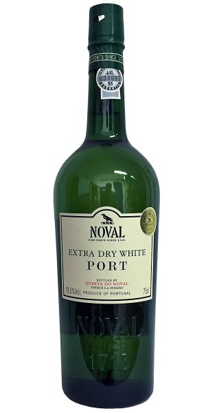 Quinta do Noval Extra Dry White Port