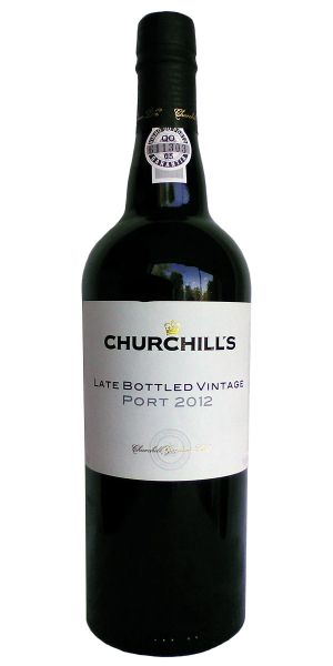 Churchill's Late Bottled Vintage Port (LBV) 2015