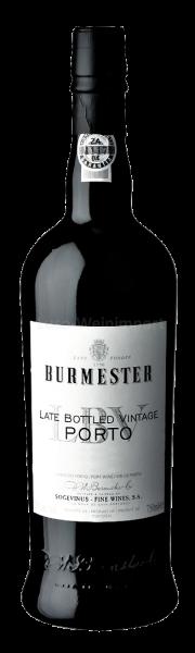 Burmester LBV Port 2015
