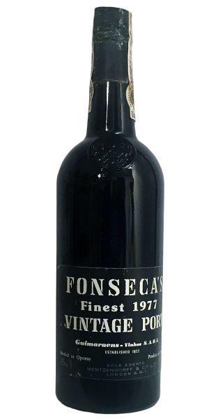 Fonseca Vintage Port 1977