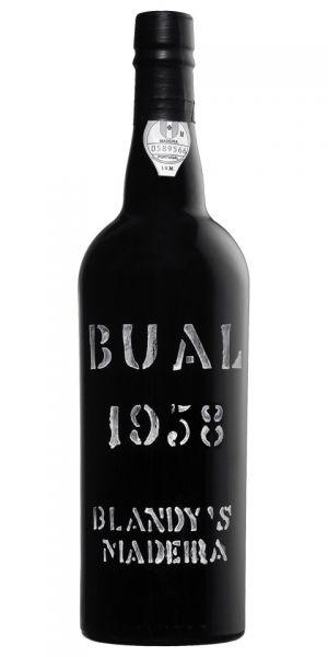 Blandys Bual 1958