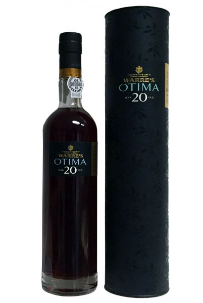 Warre Otima 20 Years Old Tawny Port