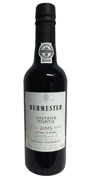 Burmester Vintage Port 2005