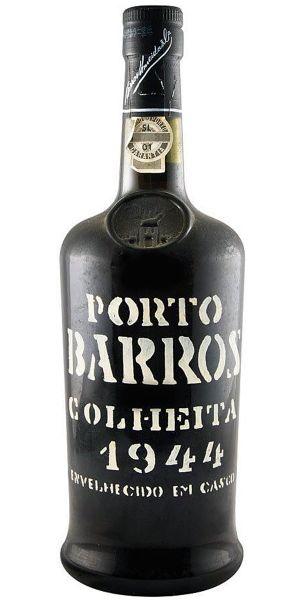Barros Colheita Port 1944