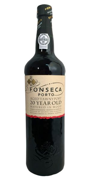 Fonseca 20 Years Old Tawny Port