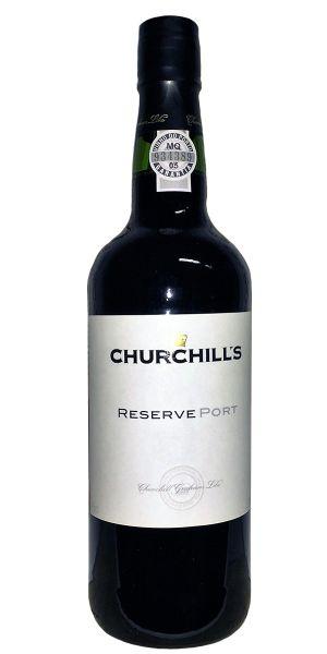 Churchill's Finest Reserve Port