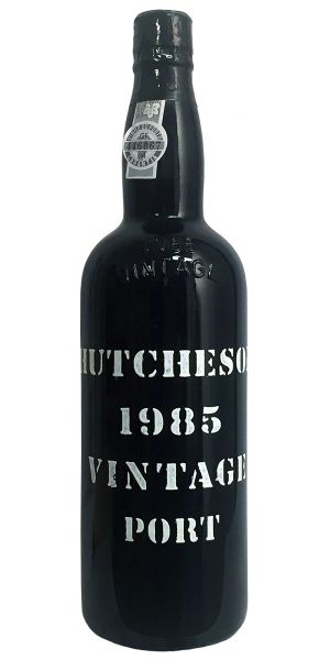 Hutcheson Vintage Port 1985