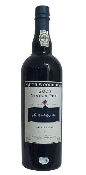 Smith Woodhouse Vintage Port 2003