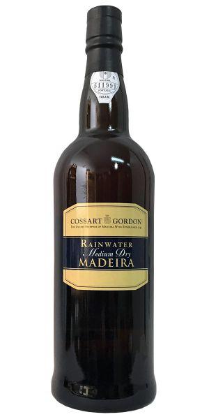 Madeira Cossart Gordon Rainwater