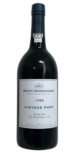 Smith Woodhouse Vintage Port 1985