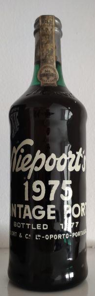 Niepoort Vintage Port 1975