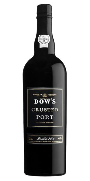 Dow's Crusted Port 2012
