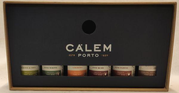 Calem Selection Miniatur
