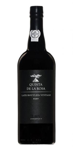 Quinta de la Rosa Late Bottled Vintage Port (LBV) 2015