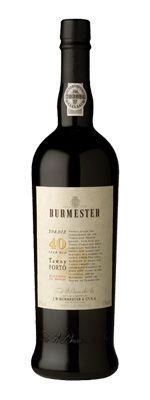 Burmester 40 Years Old Tawny Port Tordiz