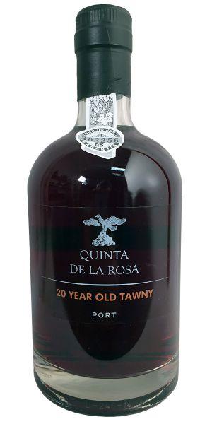 Quinta de la Rosa 20 Year Old Tawny Port