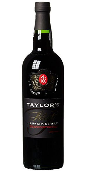 Taylor's Select Ruby Reserve Port