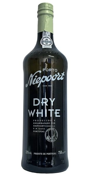Niepoort Dry White Port