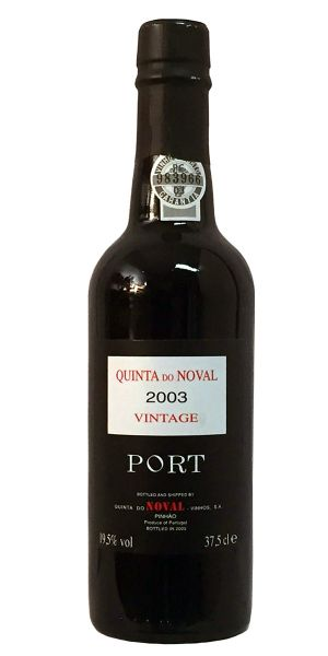 Quinta do Noval Vintage Port 2003