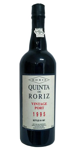 Quinta de Roriz Vintage Port 1995