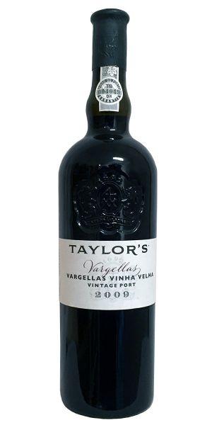 Taylor's Quinta de Vargellas Vinha Velha Vintage Port 2009