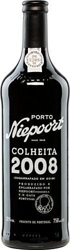 Niepoort Colheita Port 2008