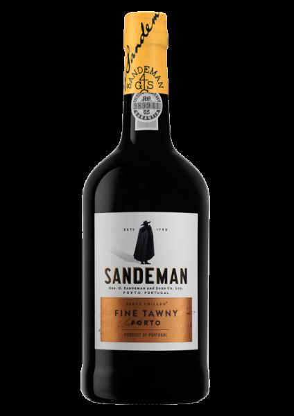 Sandeman Fine Tawny Port