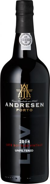 Andresen LBV Port 2014