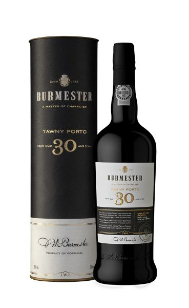 Burmester 30 year old Tawny Port
