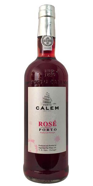 Calem Rosé Port