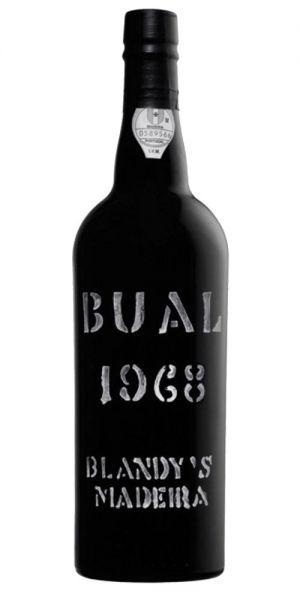 Blandys Bual 1968