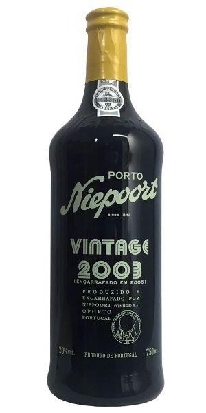 Niepoort Vintage Port 2003