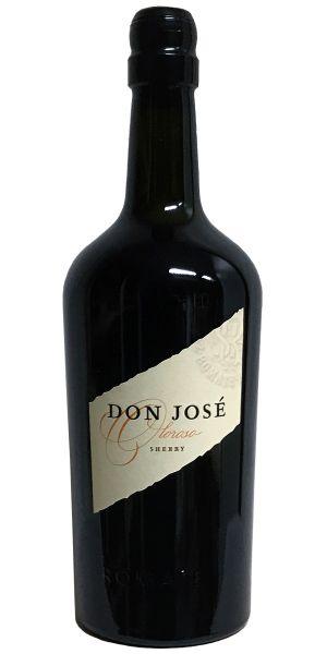 Sherry Romate Don Jose Oloroso Reserva Especial