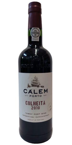 Calem Colheita Port 2010
