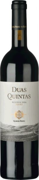 Ramos Pinto Duas Quintas Reserva 2014