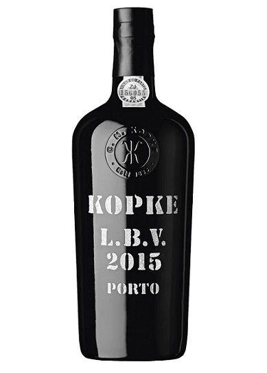 Kopke LBV 2015