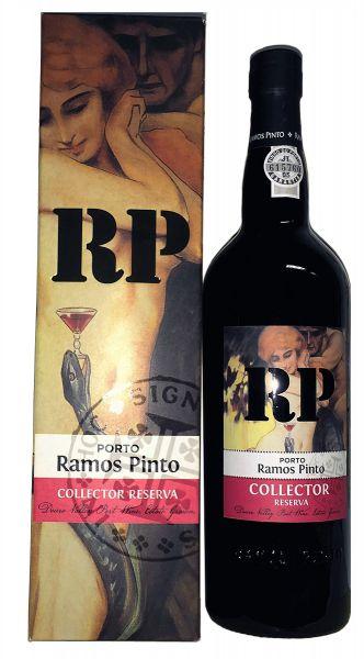Ramos Pinto Collector Reserva