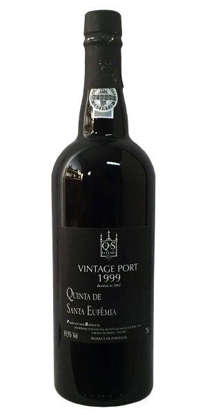 Quinta de Santa Eufemia Vintage Port 1999