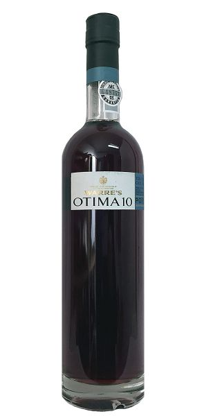 Warre's Otima 10 Years Old Tawny Port