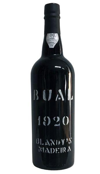 Blandys Bual 1920