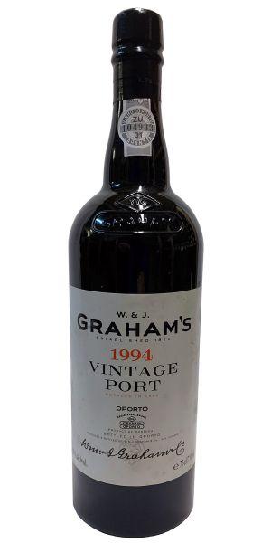 Graham Vintage Port 1994
