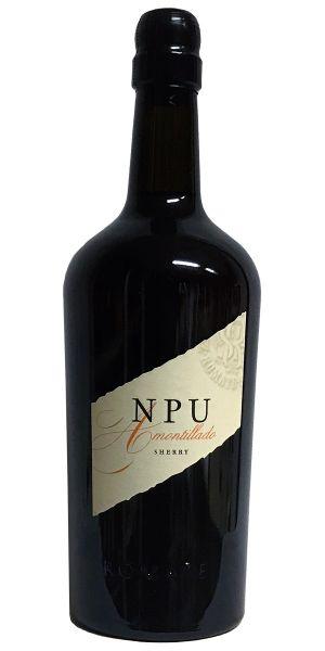 Sherry Romate NPU Amontillado Reserva Especial