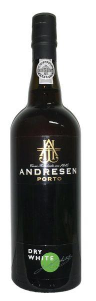 Andresen Dry White Port