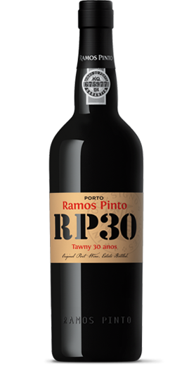 Ramos Pinto 30 Years Old Tawny Port