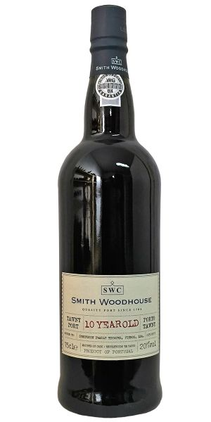 Smith Woodhouse 10 Years Old Tawny Port