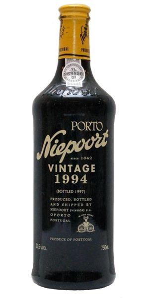 Niepoort Vintage Port 1994