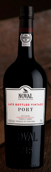 Quinta do Noval LBV 2013 (unfiltered)